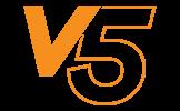 logo de la gamme Faltpavillon V5