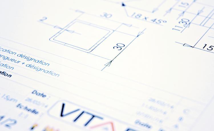 Plan de conception Vitabri