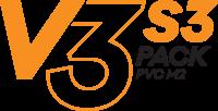 Produit Faltpavillon V3 Pack M2